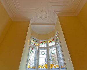 Fensterdetail