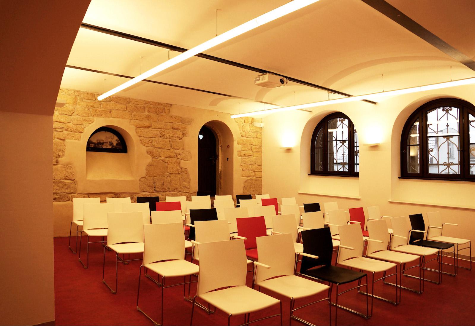 Normannenhaus Veranstaltungsraum